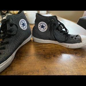 Men's Converse Shoes with lunarlon